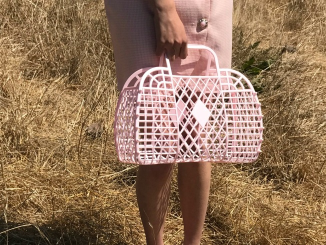 Así es la bolsa de abuela que triunfa en Instagram