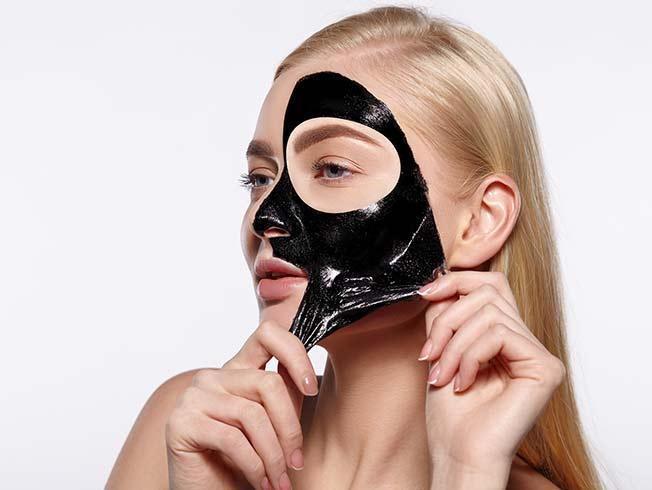 Diez mascarillas negras que deberías conocer