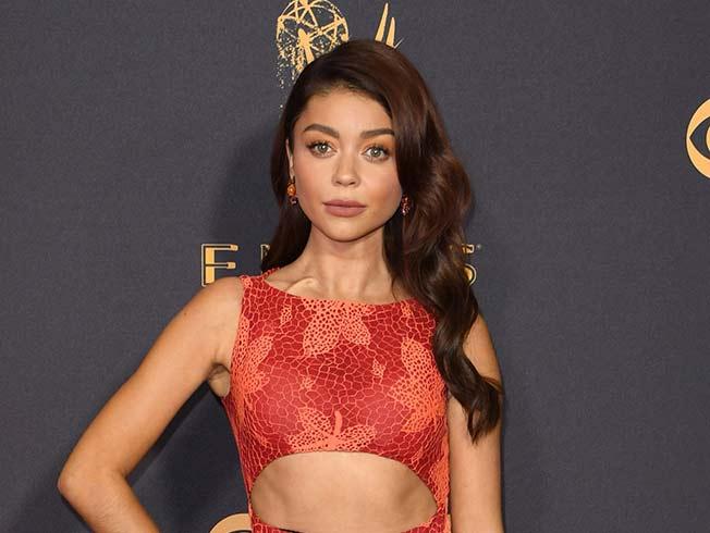 Emmy 2017: los looks de maquillaje que nos inspiran