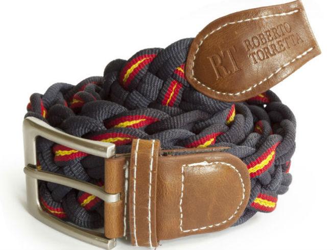 Cinturones Roberto Torretta