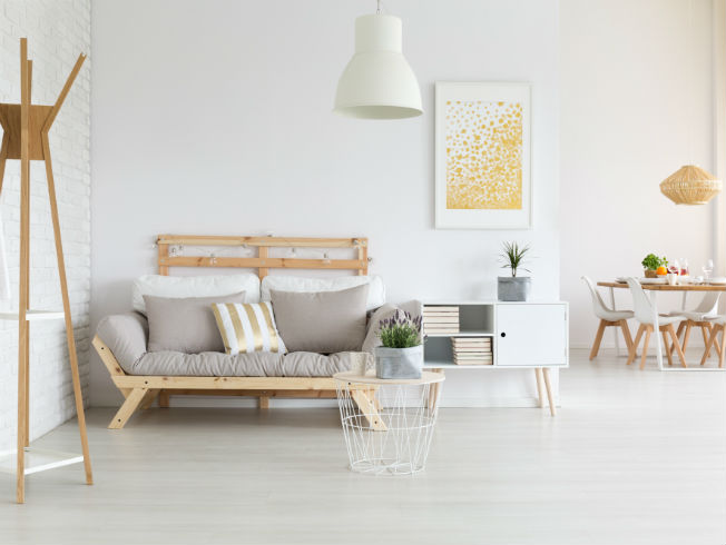 As se aplica la filosof a sueca del lagom a la decoraci n for Decoracion del hogar contemporaneo