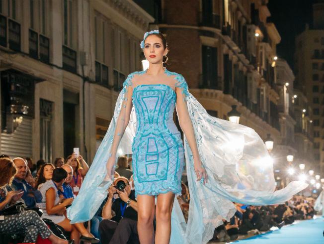 Pasarela Larios Málaga Fashion Week 2017