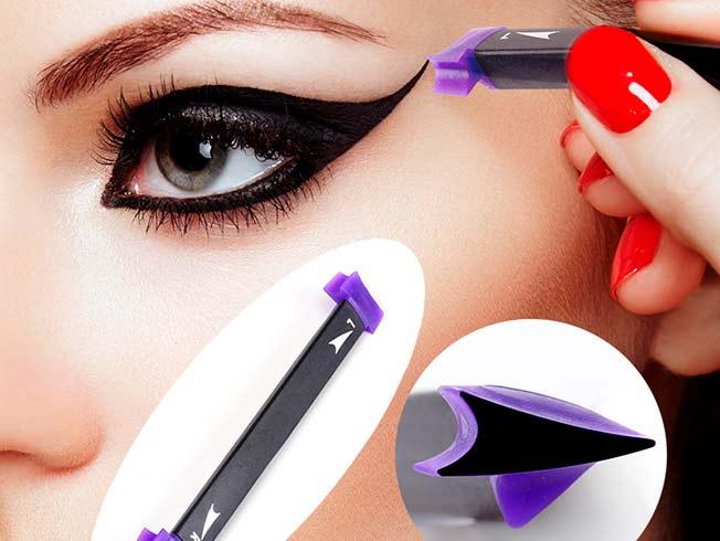 Seis «gadgets» de maquillaje que necesitas probar