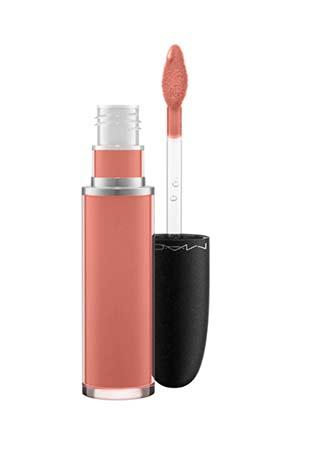 Retro Matte Liquid Lipcolour de MAC