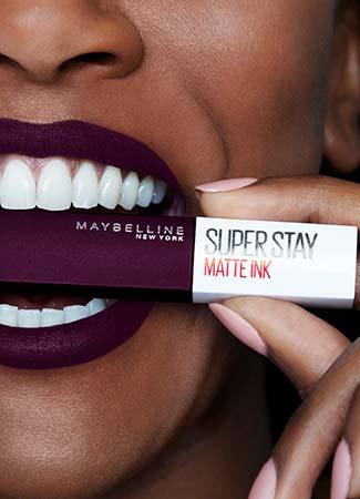 SuperStay Matte Ink de Maybelline