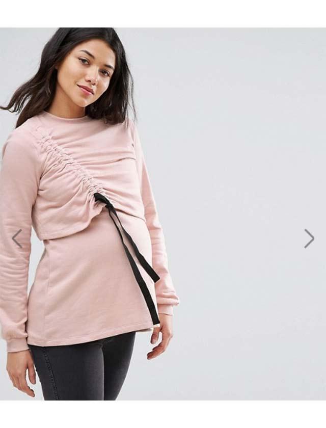 6c515268d6f Ropa de lactancia de invierno: dónde comprar prendas básicas - Bulevar Sur