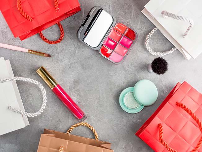 Compras de belleza para el Black Friday 2017