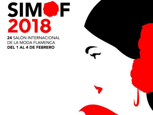 Cartel de SIMOF 2018
