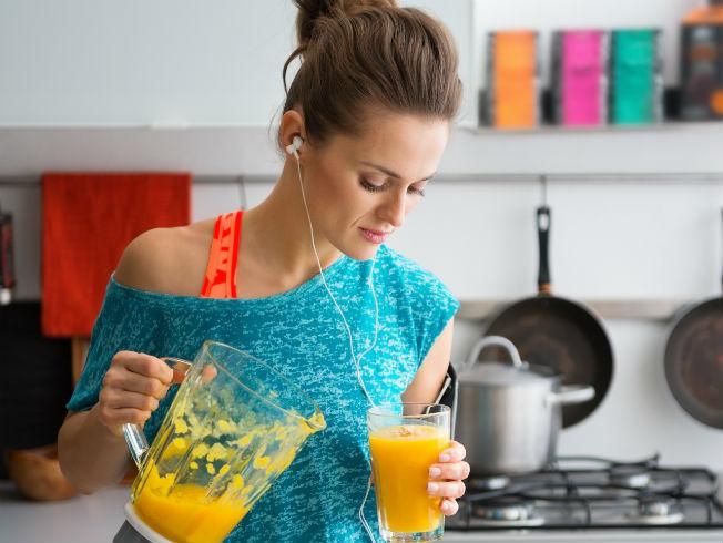 ¿Qué comer y beber antes, durante y después de hacer ejercicio?