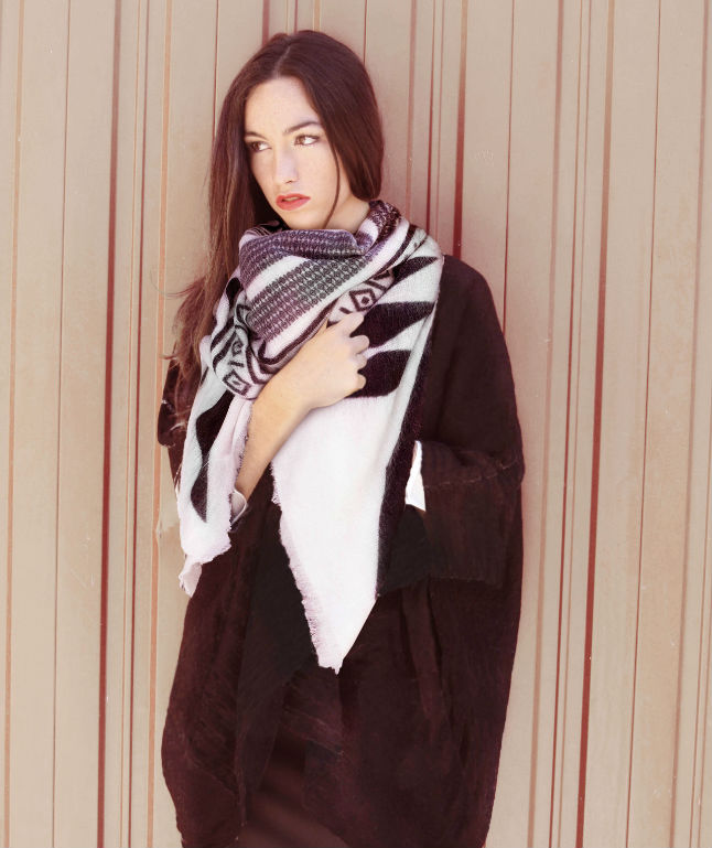 etnic-bufanda