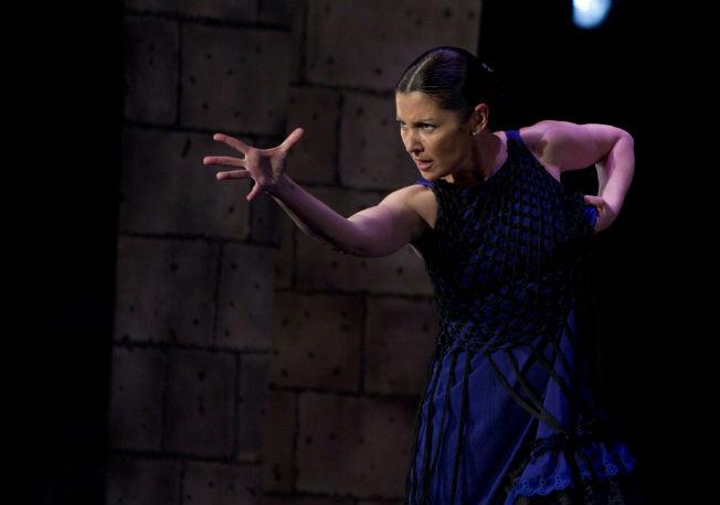 flamenco-sarabaras-efe