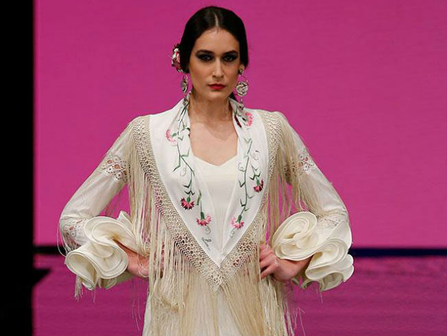 Black Friday en moda flamenca