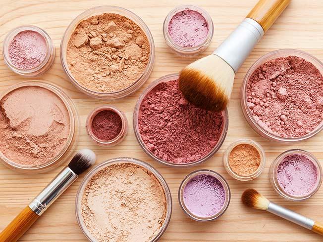 Qué colorete usar según el tono de piel