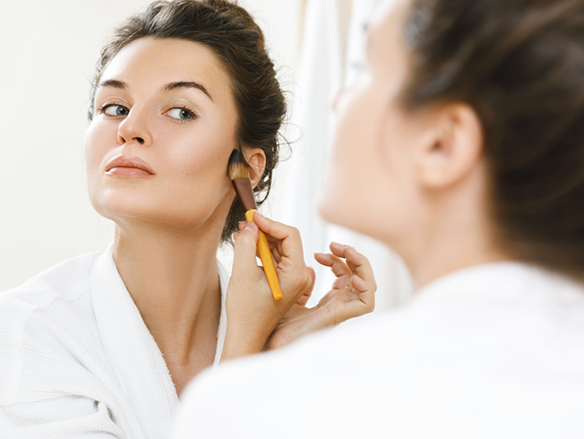 Trucos para una base de maquillaje perfecta