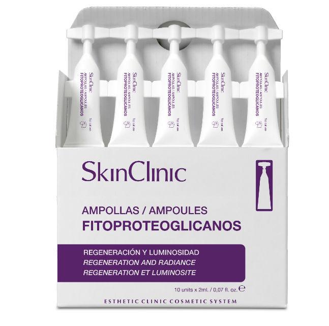 Ampollas flash de SkinClinic