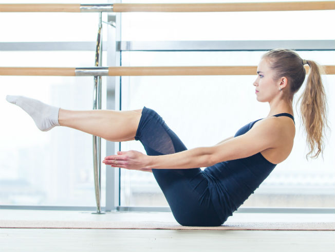Beneficios de practicas Pilates