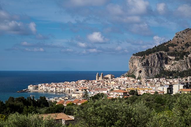 Viaje a Sicilia, mayo 2017.