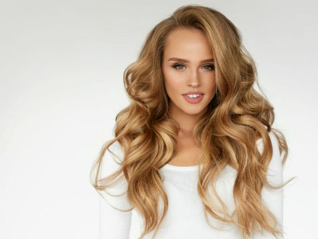 Polvos voluminizadores para el cabello