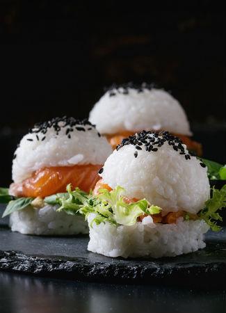 sushi-burger