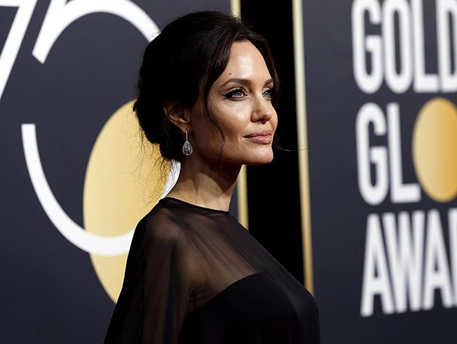 Globos de Oro 2018: tendencias de belleza sobre la alfombra roja