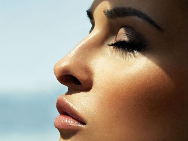 Maquillaje efecto bronceado para el invierno, paso a paso ...