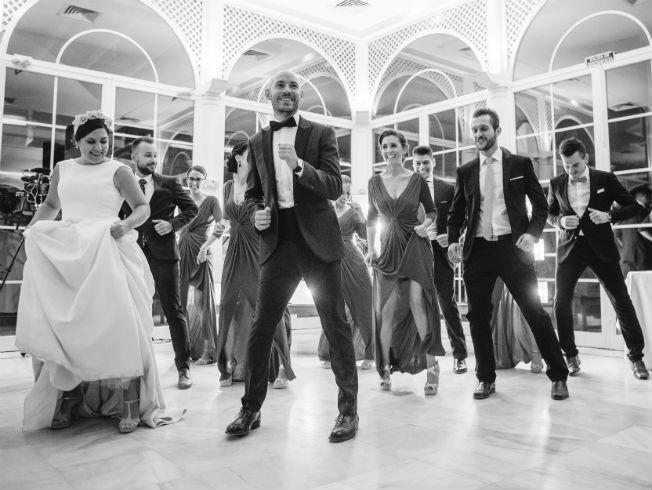 Tradiciones nuevas y antiguas de las bodas