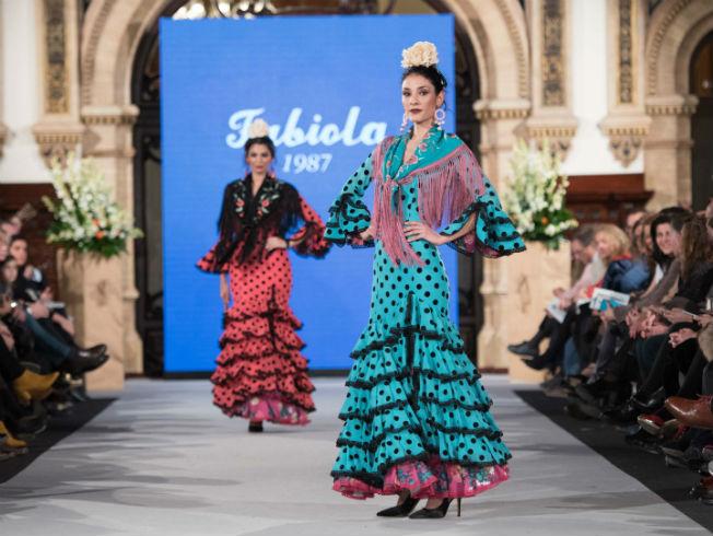 Fabiola 1987 en We Love Flamenco 2018
