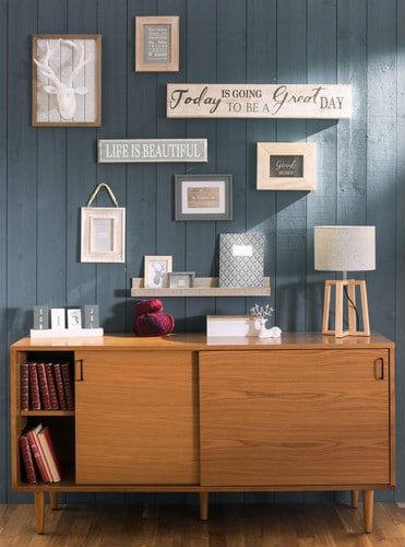 Rebajas de muebles y decoración