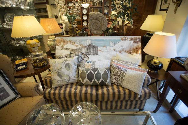 De tiendas por Sevilla: Tilbury Decoración
