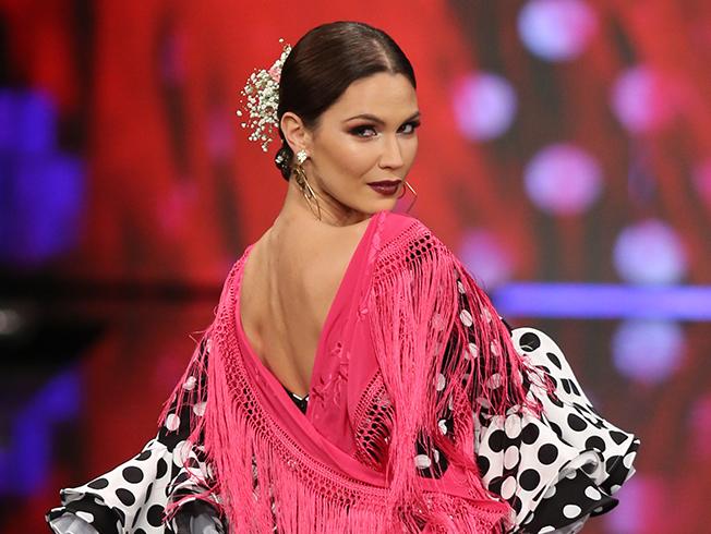 SIMOF 2018: tendencias maquillaje para la flamenca