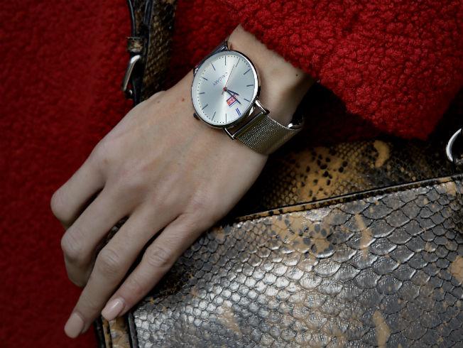 aab3de24a ABC te trae la colección de relojes Calgary Woman para dar vida a ...