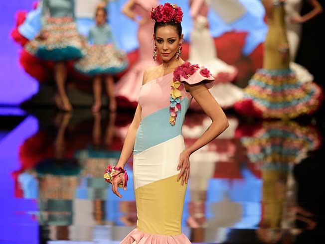 SIMOF 2018: el desfile de Carmen Raimundo, en fotos