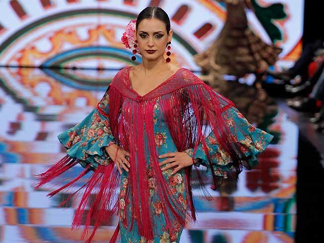 SIMOF 2018: el desfile de Molina, en fotos