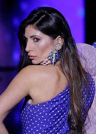 Simof 2018 tendencias maquillaje flamenca iluminador