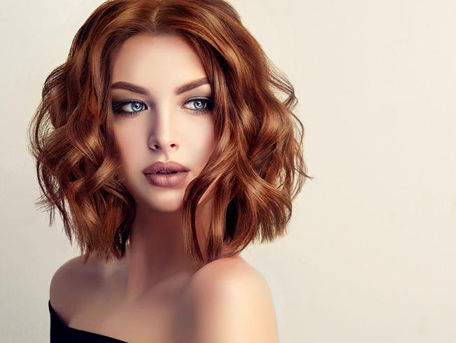 8 peinados para parecer más joven