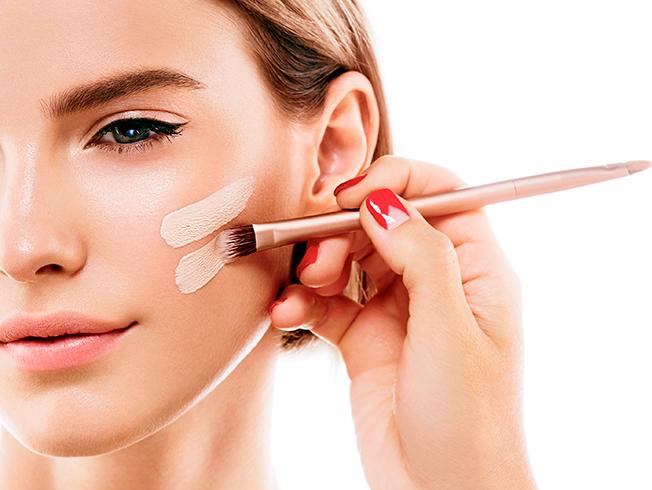 Resultado de imagen para base de maquillaje