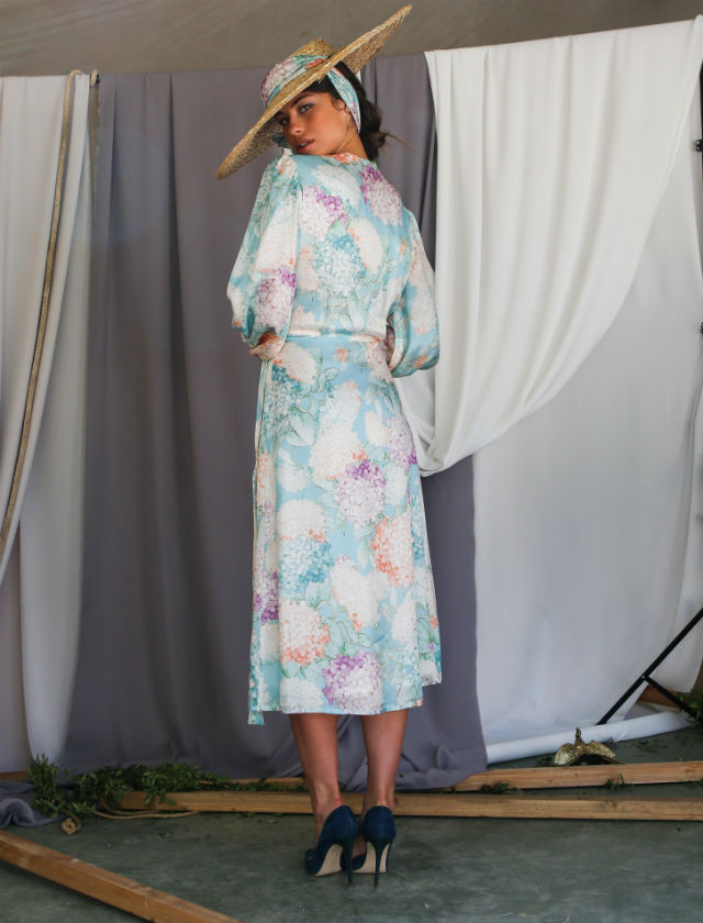 Vestido de Panambi