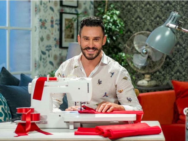 Antonio, aprendiz de Maestros de la Costura