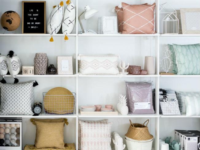 Kenay home la marca de muebles y decoraci n que enamora a for Tiendas de decoracion en sevilla