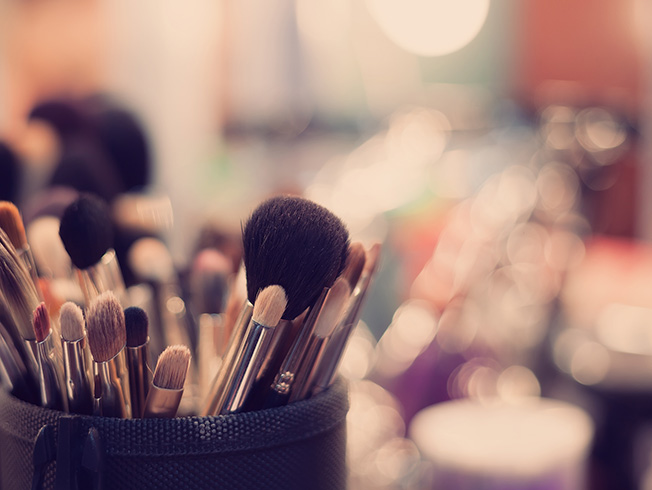 Las mejores marcas de brochas de maquillaje