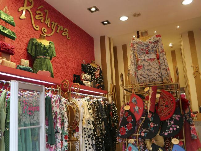 De tiendas por Sevilla: Káhyra