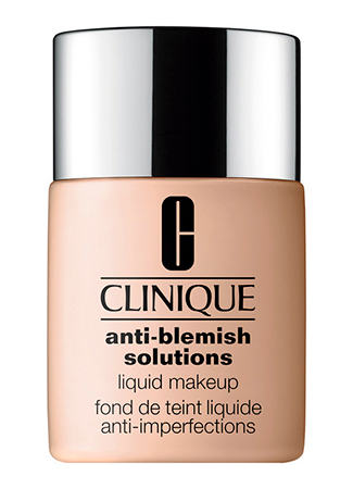 Anti-blemish solutions de Clinique