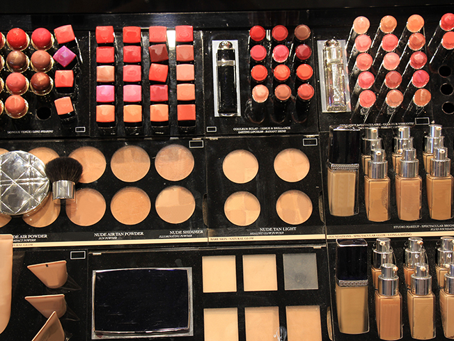 Los productos de maquillaje «best seller» (Parte II)
