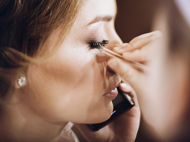 Trucos de maquillaje profesionales que debes conocer