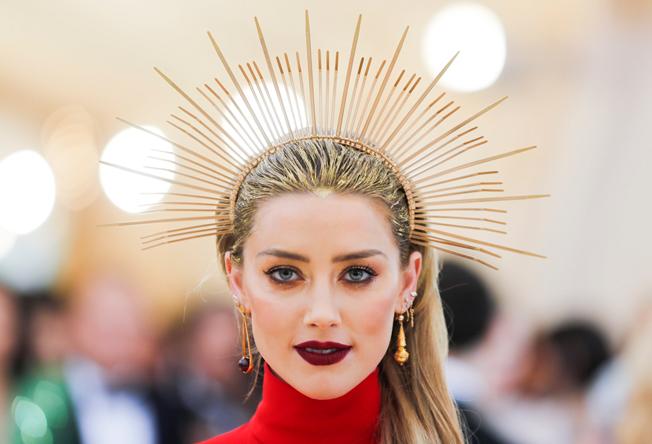 Amber Heard reuters
