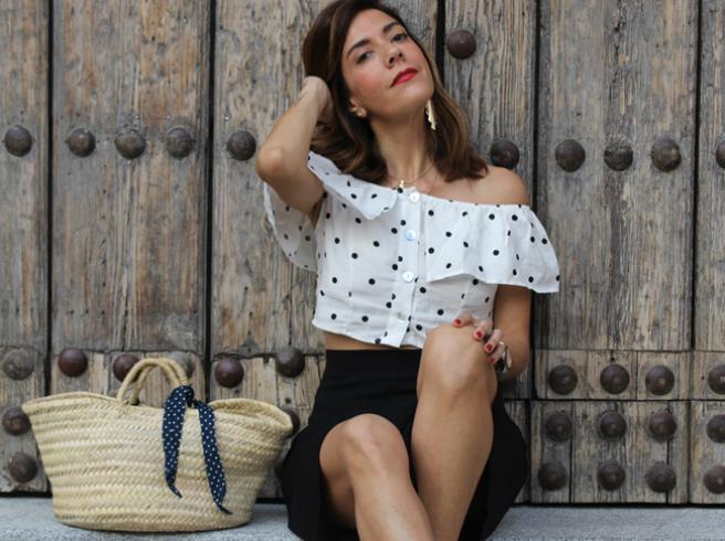 ¿Sabes llevar el crop top de moda?