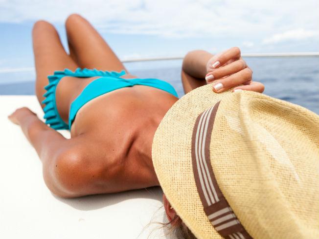 Guía de protección solar para la piel