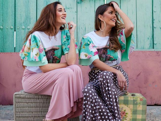 Sevilla Fashion Fest 2018