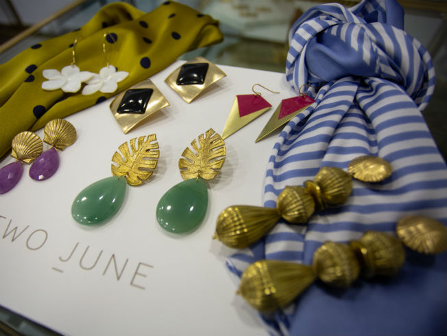 De tiendas por Sevilla: Two June