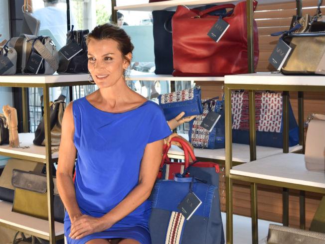 La letra protagonista del vestido de pablo lanzarote for Bulevar top model